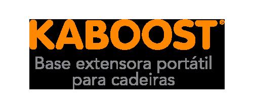 Kaboost Brasil, Base extensora portátil para cadeiras